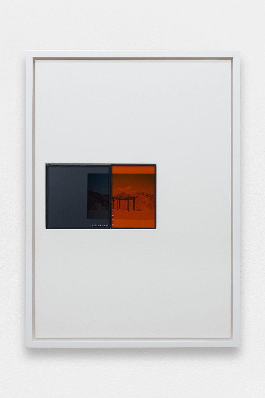 IRND Platinium/Amber/3