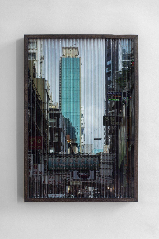 Erscheinen um zu verschwinden (Hong Kong)