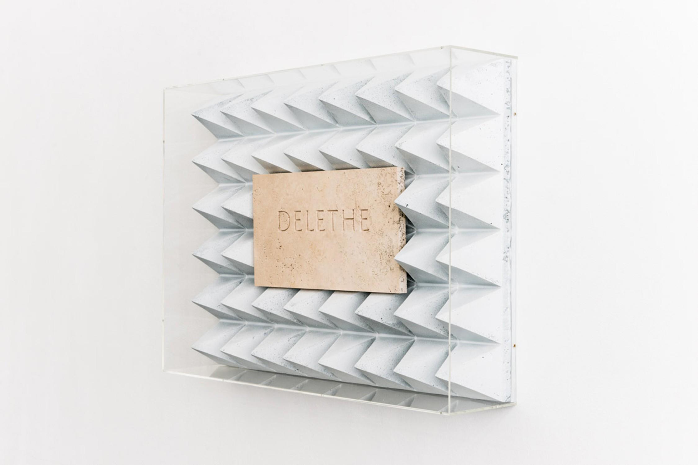 DELETHE (Edition)