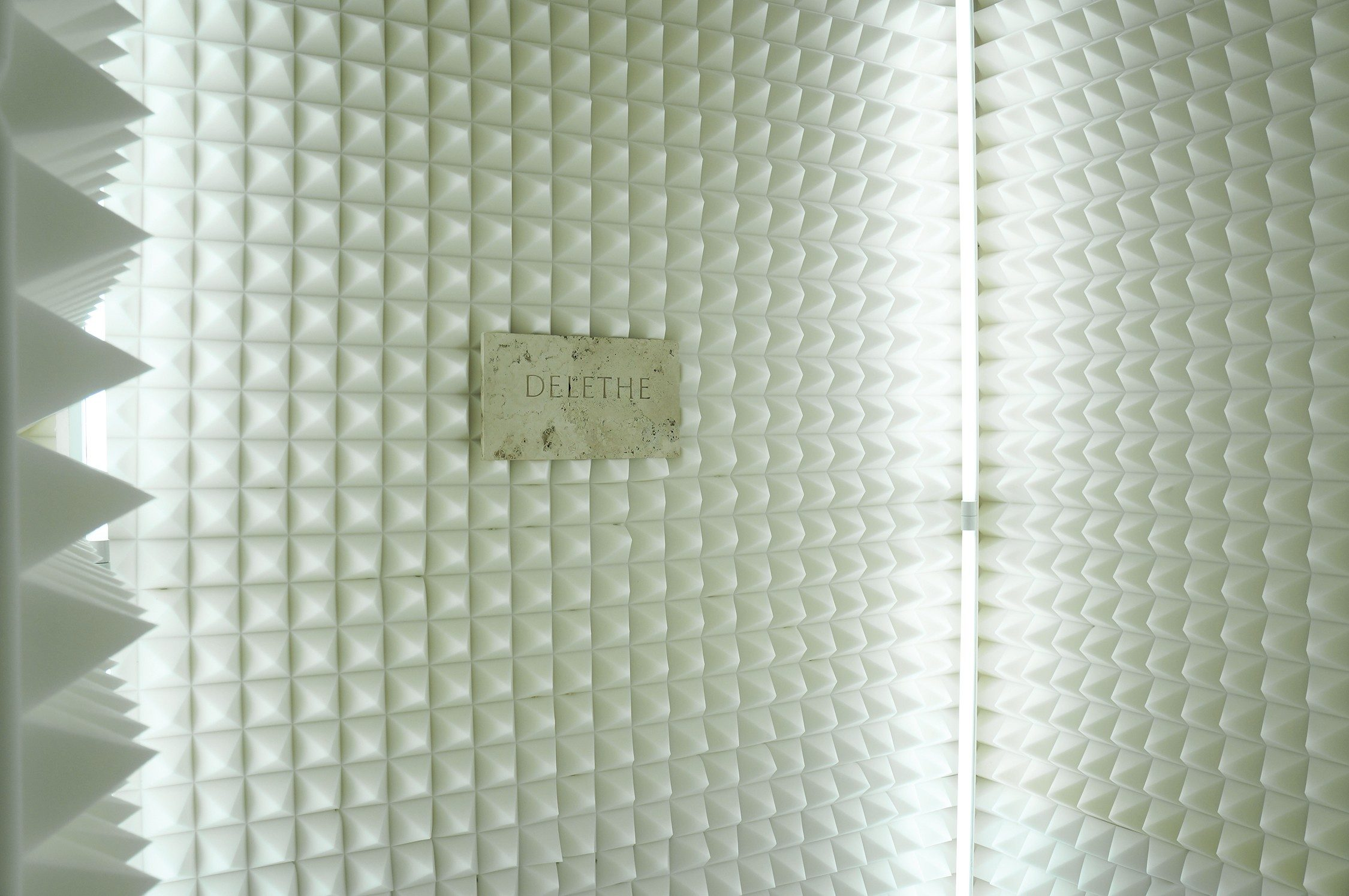 DELETHE Anechoic Chamber