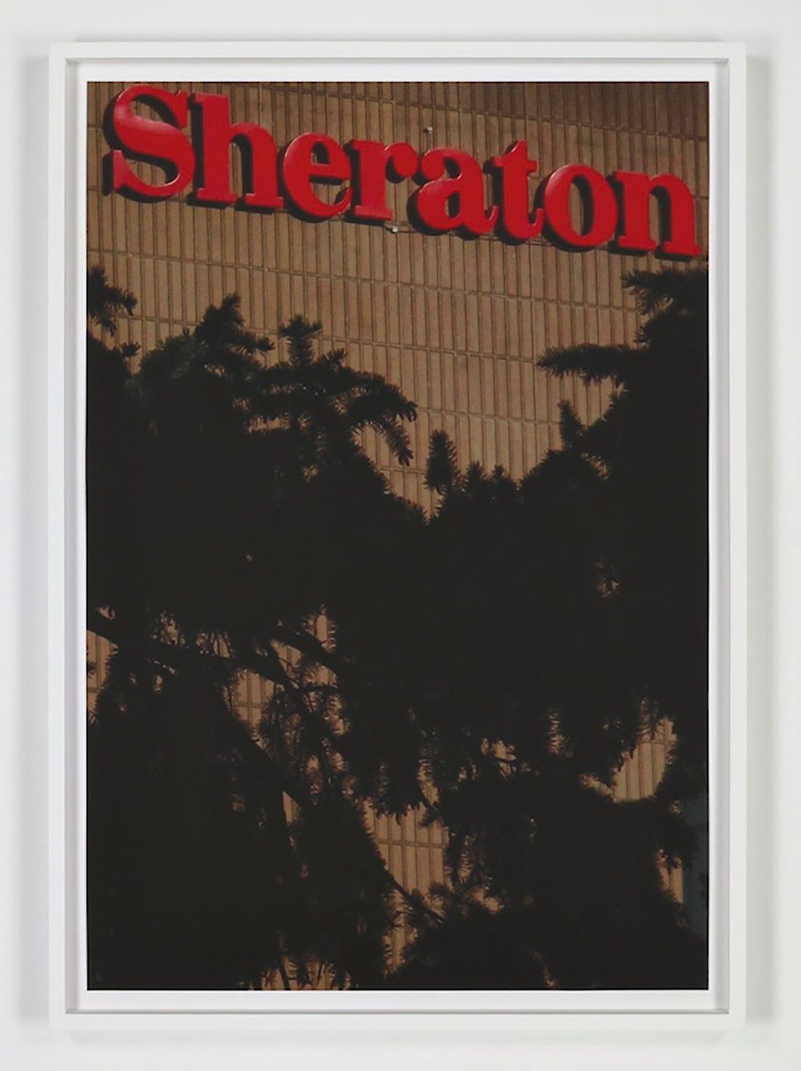 National Charter (Sheraton)