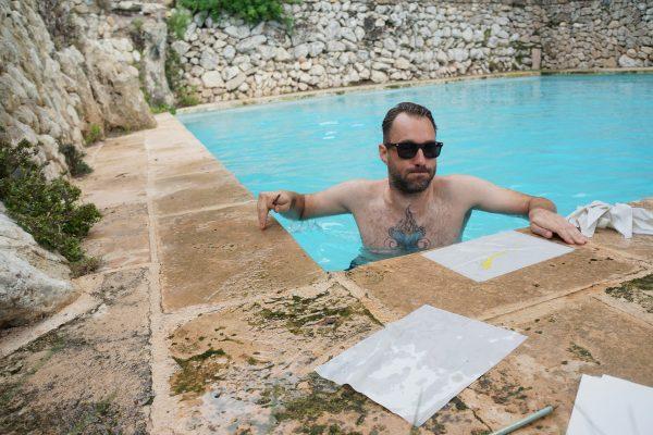 Nik Nowak – CCA Andratx Residency