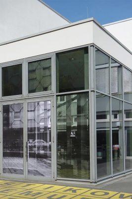 Sinta Werner at Berlinische Galerie