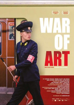 Nik Nowak | War of Art