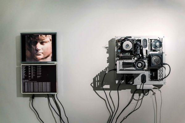 Egor Kraft – Garage Art & Technology Grant Program