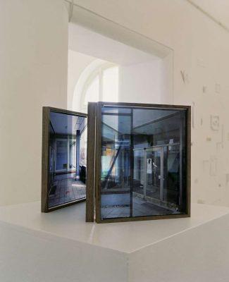 Sinta Werner at Match Gallery
