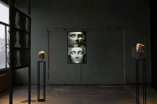 Egor Kraft nominated for Kandinsky Prize
