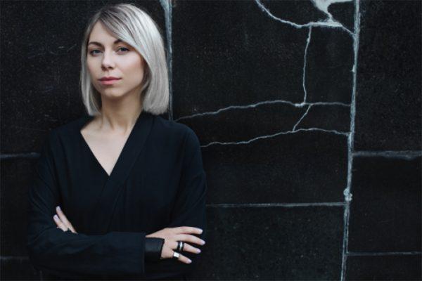 Introducing Emilija Škarnulytė