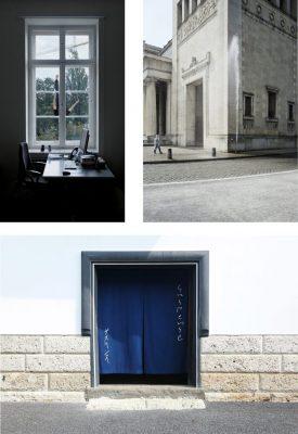 Fabian Knecht at Yuka Tsuruno Gallery