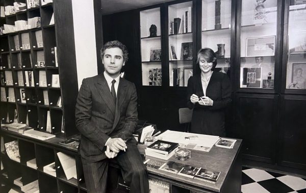 50 Years LEVY Gallery