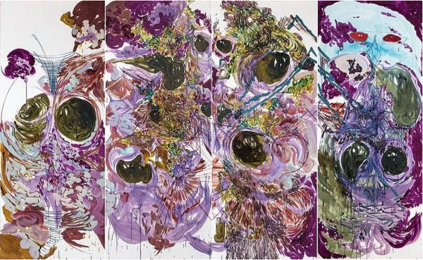 Egor Kraft | Millennials in Contemporary Russian Art