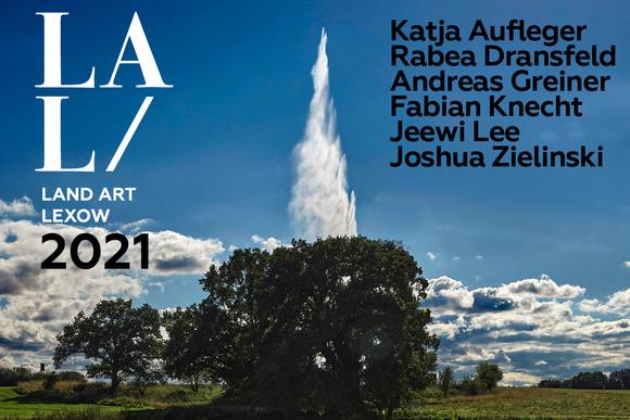 Fabian Knecht   Land Art Lexow 2021