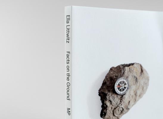 Ella Littwitz – New publication